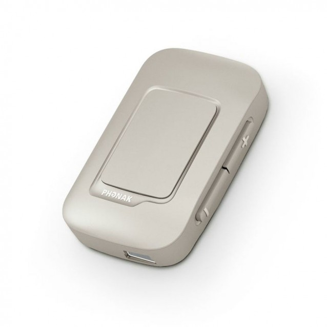 Phonak ComPilot Air II Clip on audio streamer