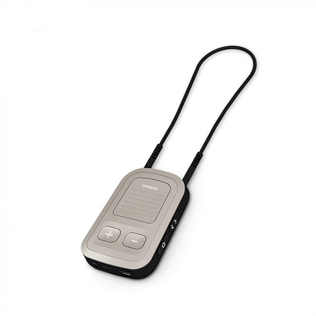 Phonak ComPilot multi-purpose streamer